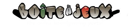 Boiteajeux Logo